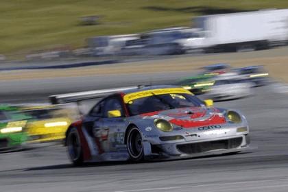 2012 Porsche 911 ( 997 ) GT3 RSR - Lime Rock 7