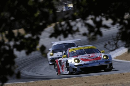 2012 Porsche 911 ( 997 ) GT3 RSR - Lime Rock 8