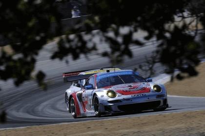 2012 Porsche 911 ( 997 ) GT3 RSR - Lime Rock 9