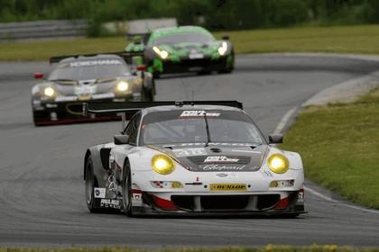 2012 Porsche 911 ( 997 ) GT3 RSR - Lime Rock 19