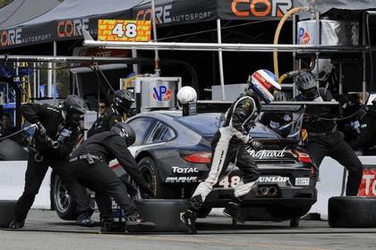 2012 Porsche 911 ( 997 ) GT3 RSR - Lime Rock 23