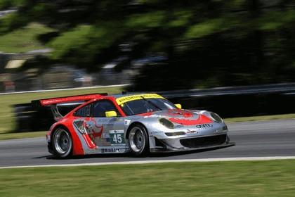 2012 Porsche 911 ( 997 ) GT3 RSR - Lime Rock 24