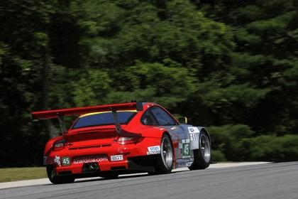 2012 Porsche 911 ( 997 ) GT3 RSR - Lime Rock 26