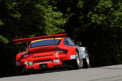 2012 Porsche 911 ( 997 ) GT3 RSR - Lime Rock 27