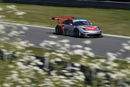 2012 Porsche 911 ( 997 ) GT3 RSR - Lime Rock 28