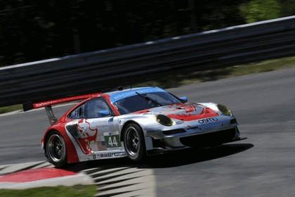 2012 Porsche 911 ( 997 ) GT3 RSR - Lime Rock 30