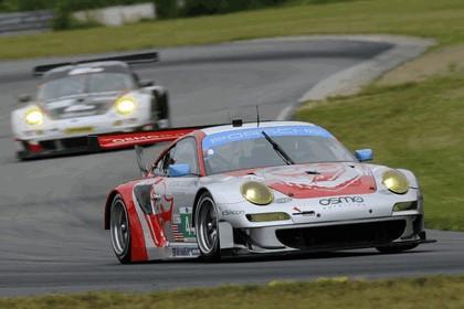 2012 Porsche 911 ( 997 ) GT3 RSR - Lime Rock 37