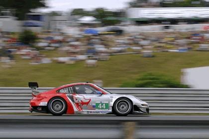 2012 Porsche 911 ( 997 ) GT3 RSR - Lime Rock 38