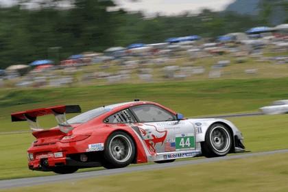 2012 Porsche 911 ( 997 ) GT3 RSR - Lime Rock 39
