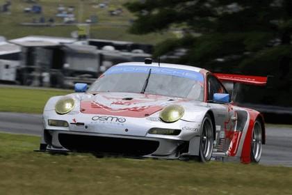 2012 Porsche 911 ( 997 ) GT3 RSR - Lime Rock 40
