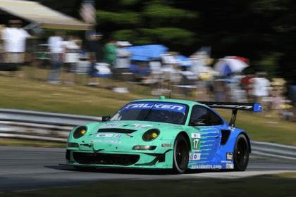 2012 Porsche 911 ( 997 ) GT3 RSR - Lime Rock 44