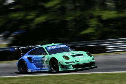 2012 Porsche 911 ( 997 ) GT3 RSR - Lime Rock 46
