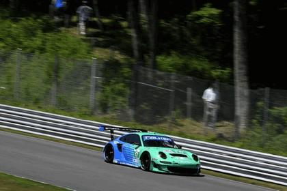 2012 Porsche 911 ( 997 ) GT3 RSR - Lime Rock 49