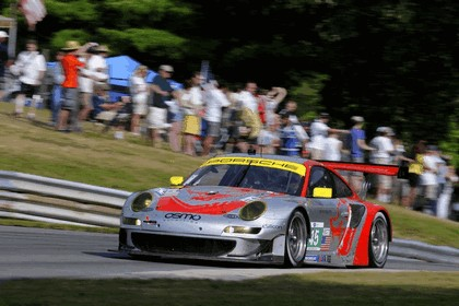 2012 Porsche 911 ( 997 ) GT3 RSR - Lime Rock 53