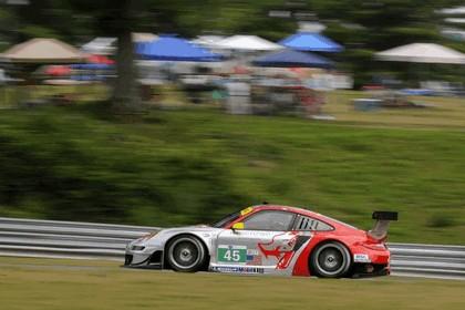2012 Porsche 911 ( 997 ) GT3 RSR - Lime Rock 55