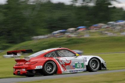 2012 Porsche 911 ( 997 ) GT3 RSR - Lime Rock 57