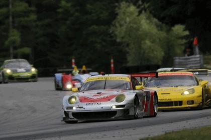 2012 Porsche 911 ( 997 ) GT3 RSR - Lime Rock 58