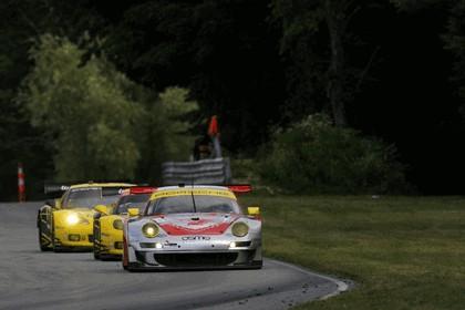 2012 Porsche 911 ( 997 ) GT3 RSR - Lime Rock 59