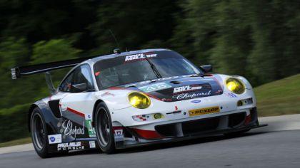 2012 Porsche 911 ( 997 ) GT3 RSR - Lime Rock 4