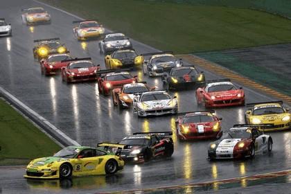 2012 Porsche 911 ( 997 ) GT3 RSR - Spa-Francorchamps ( Int. GT Open ) 3
