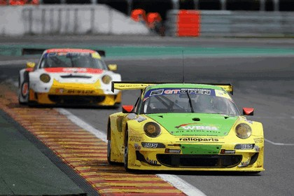 2012 Porsche 911 ( 997 ) GT3 RSR - Spa-Francorchamps ( Int. GT Open ) 4