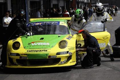 2012 Porsche 911 ( 997 ) GT3 RSR - Spa-Francorchamps ( Int. GT Open ) 5