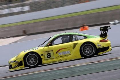 2012 Porsche 911 ( 997 ) GT3 RSR - Spa-Francorchamps ( Int. GT Open ) 6