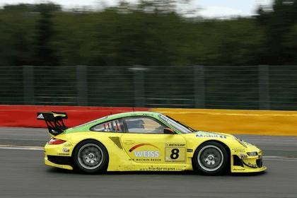 2012 Porsche 911 ( 997 ) GT3 RSR - Spa-Francorchamps ( Int. GT Open ) 7