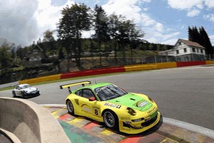 2012 Porsche 911 ( 997 ) GT3 RSR - Spa-Francorchamps ( Int. GT Open ) 8