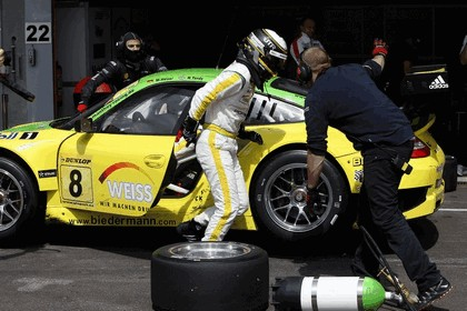 2012 Porsche 911 ( 997 ) GT3 RSR - Spa-Francorchamps ( Int. GT Open ) 9
