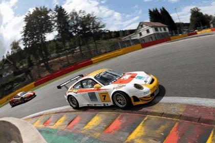 2012 Porsche 911 ( 997 ) GT3 RSR - Spa-Francorchamps ( Int. GT Open ) 11
