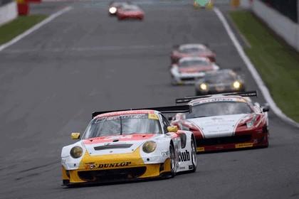 2012 Porsche 911 ( 997 ) GT3 RSR - Spa-Francorchamps ( Int. GT Open ) 12