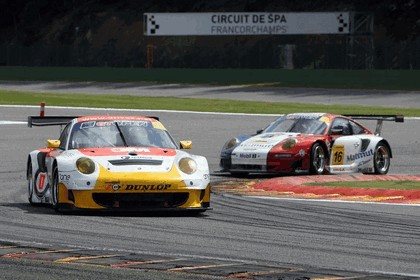 2012 Porsche 911 ( 997 ) GT3 RSR - Spa-Francorchamps ( Int. GT Open ) 14