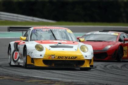 2012 Porsche 911 ( 997 ) GT3 RSR - Spa-Francorchamps ( Int. GT Open ) 15