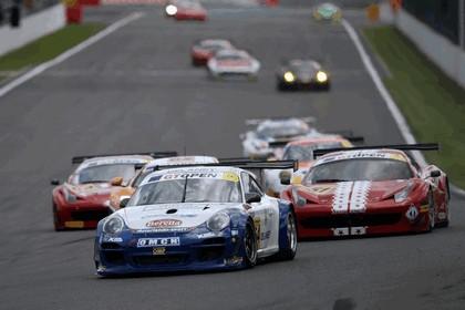 2012 Porsche 911 ( 997 ) GT3 RSR - Spa-Francorchamps ( Int. GT Open ) 17