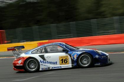 2012 Porsche 911 ( 997 ) GT3 RSR - Spa-Francorchamps ( Int. GT Open ) 20