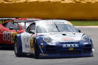 2012 Porsche 911 ( 997 ) GT3 RSR - Spa-Francorchamps ( Int. GT Open ) 22