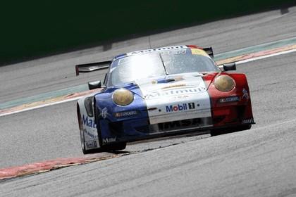 2012 Porsche 911 ( 997 ) GT3 RSR - Spa-Francorchamps ( Int. GT Open ) 23