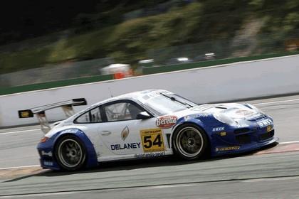 2012 Porsche 911 ( 997 ) GT3 RSR - Spa-Francorchamps ( Int. GT Open ) 24