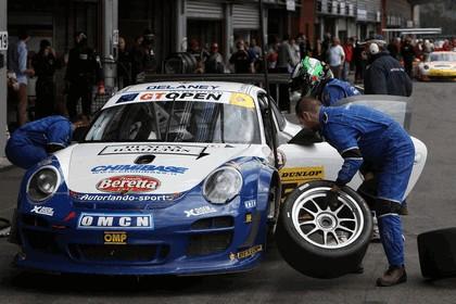 2012 Porsche 911 ( 997 ) GT3 RSR - Spa-Francorchamps ( Int. GT Open ) 25