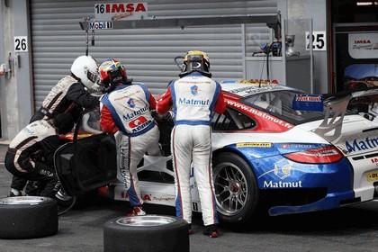 2012 Porsche 911 ( 997 ) GT3 RSR - Spa-Francorchamps ( Int. GT Open ) 26