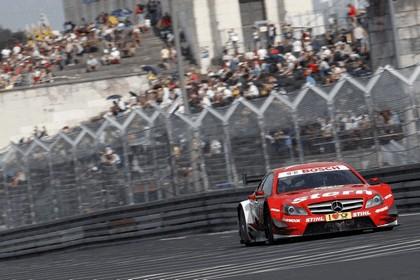 2012 Mercedes-Benz C-klasse coupé DTM - Norisring 10