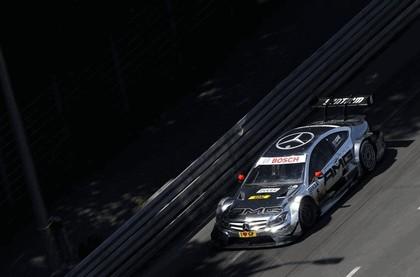 2012 Mercedes-Benz C-klasse coupé DTM - Norisring 13
