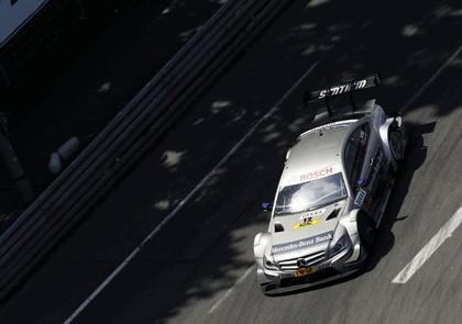 2012 Mercedes-Benz C-klasse coupé DTM - Norisring 14