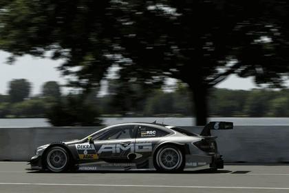 2012 Mercedes-Benz C-klasse coupé DTM - Norisring 15
