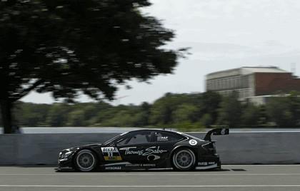 2012 Mercedes-Benz C-klasse coupé DTM - Norisring 16