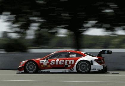 2012 Mercedes-Benz C-klasse coupé DTM - Norisring 18