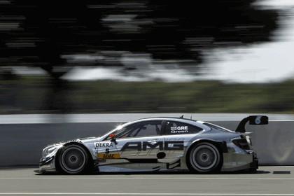 2012 Mercedes-Benz C-klasse coupé DTM - Norisring 19