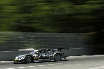 2012 Mercedes-Benz C-klasse coupé DTM - Norisring 20