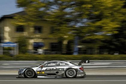 2012 Mercedes-Benz C-klasse coupé DTM - Norisring 21
